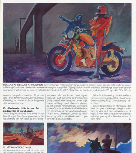 BO BEDRE 1991. Klik på billedet for at se hele artiklen.